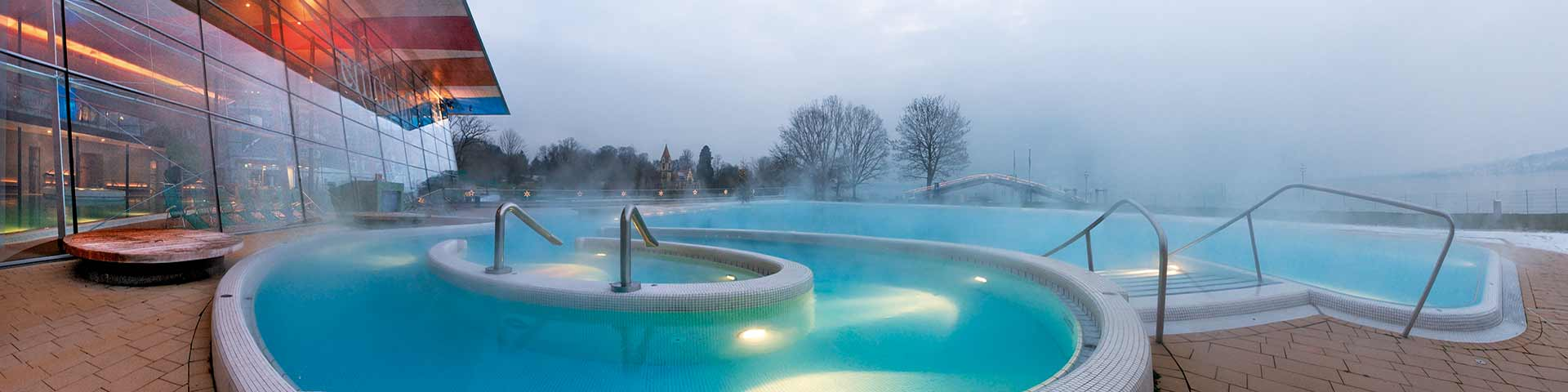 Winter Thermen Angebot Bodensee