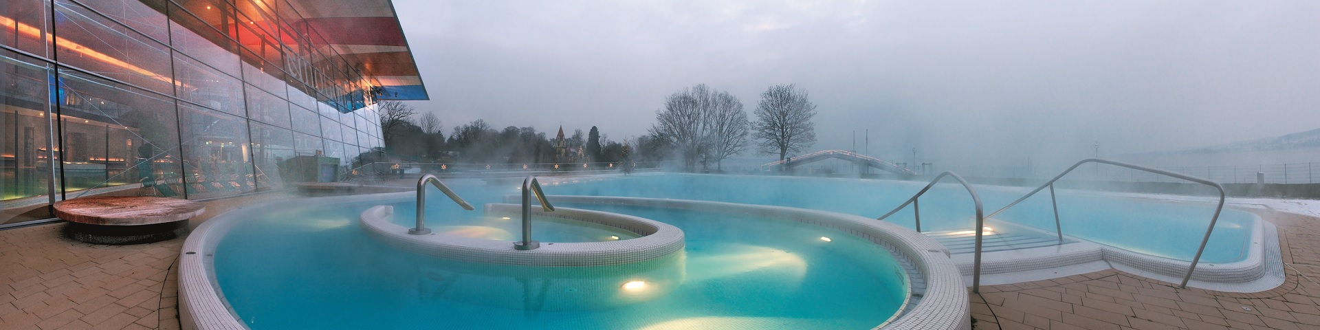Thermal Baths in Konstanz
