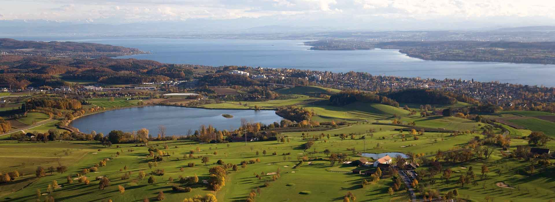 GC Owingen Golf Bodensee Totale