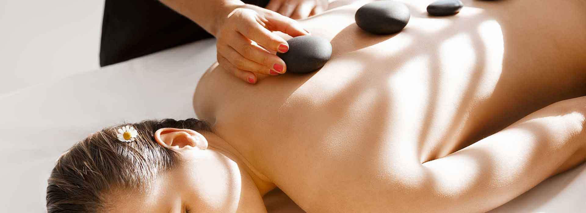 Hotel Konstanz SPA Hot Stone Massage
